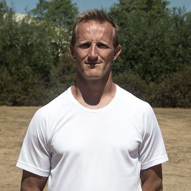 Peter Duyck