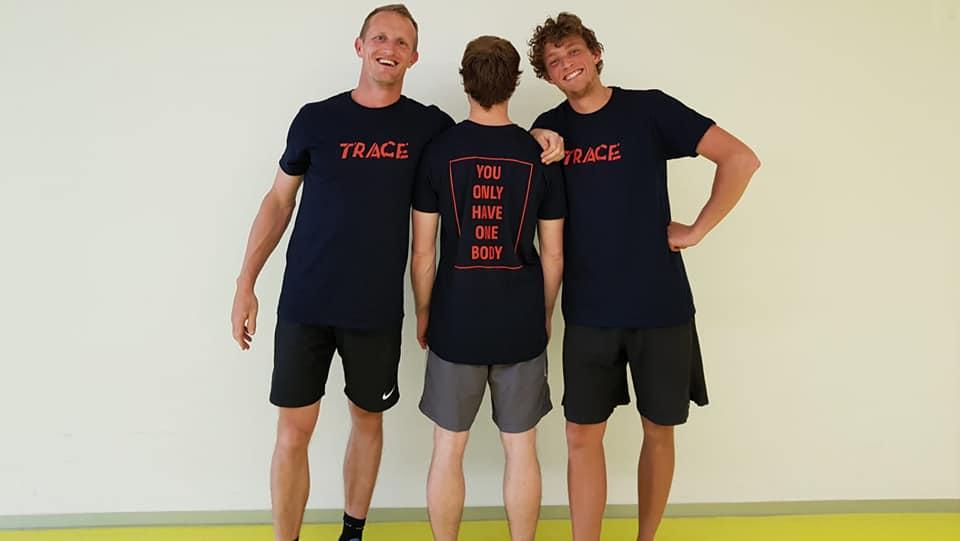 Trace-tshirt-team